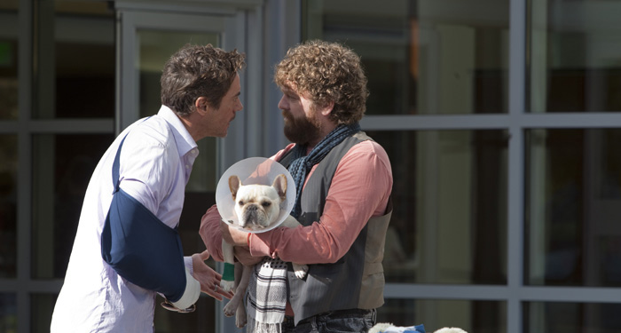 VOD film review: Due Date
