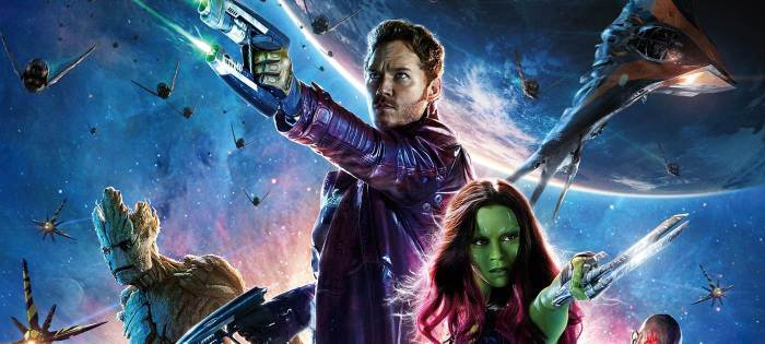 Netflix UK film review: Guardians of the Galaxy