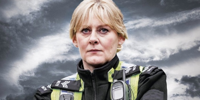 Happy Valley returns for second season in 2016