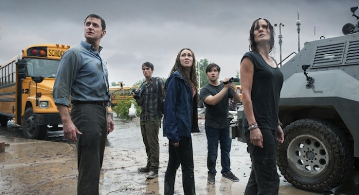 VOD film review: Into the Storm