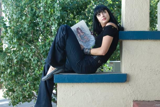 Breaking Bad's Krysten Ritter to play Marvel's Jessica Jones on Netflix