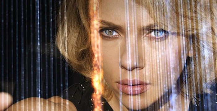 VOD film review: Lucy