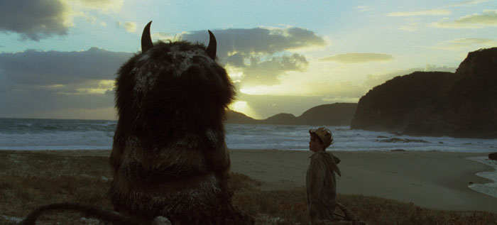 VOD film review: Where the Wild Things Are