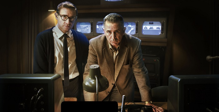 Netflix UK review: The Eichmann Show (BBC)