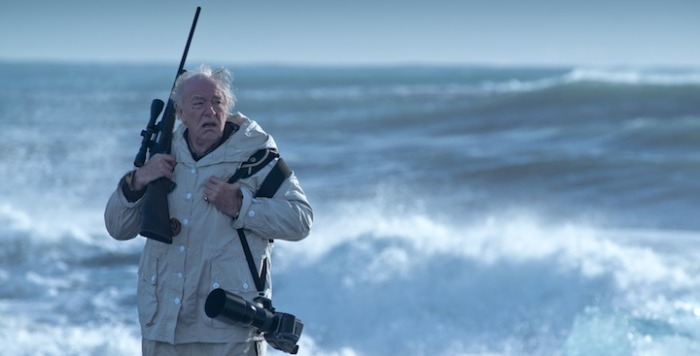Sky VOD TV review: Fortitude Episode 8