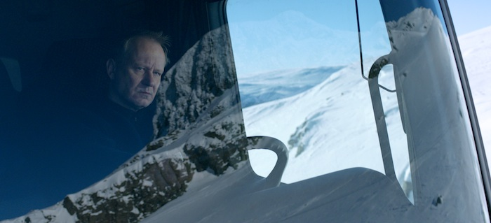 VOD film review: In Order of Disappearance