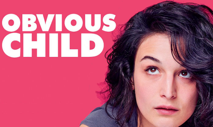 VOD film review: Obvious Child