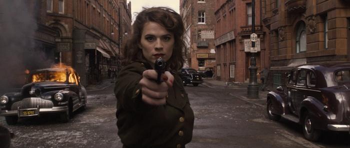 UK TV Review: Agent Carter Season 1, Episode 7