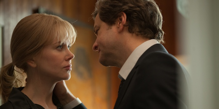 VOD film review: Before I Go to Sleep