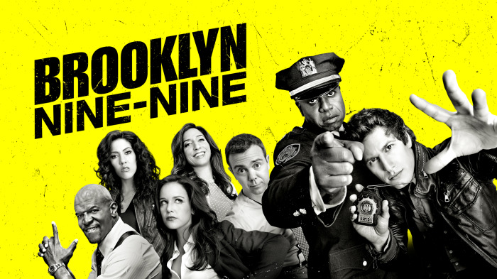 Brooklyn Nine-Nine renewed for Season 8