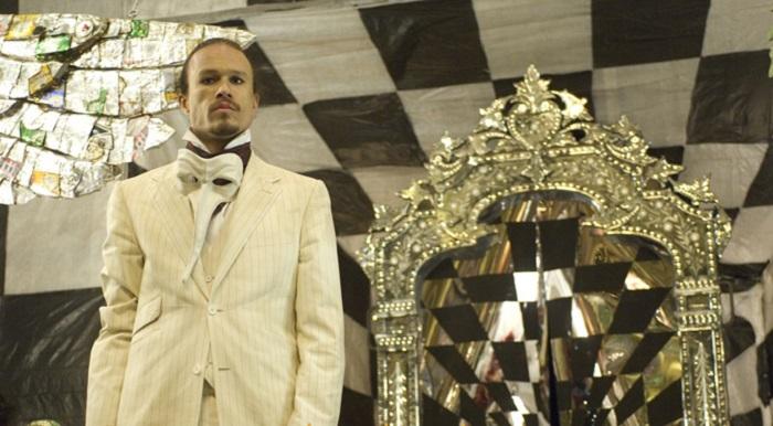 Netflix UK film review: The Imaginarium of Dr Parnassus