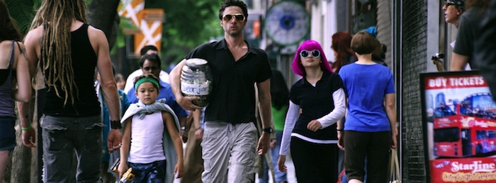 VOD film review: Wish I Was Here