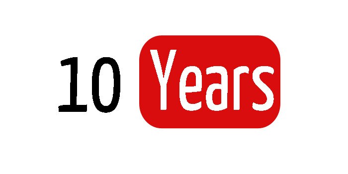 Happy birthday, YouTube: 10 defining videos from the site's first decade