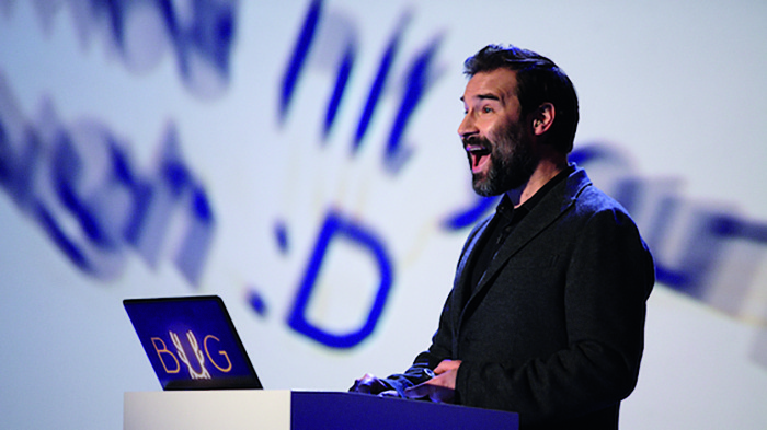 Adam Buxton's BUG available to watch online on BFI Player for free