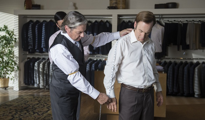 Netflix UK TV review: Better Call Saul Episode 4 (Hero)