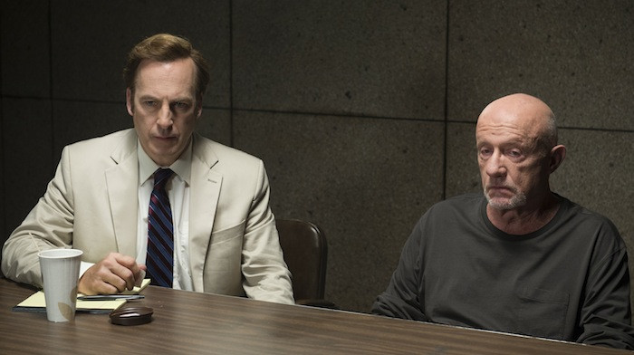 Netflix UK TV review: Better Call Saul Episode 6