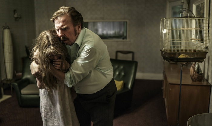 UK TV review: The Enfield Haunting (Episode 2 and 3)