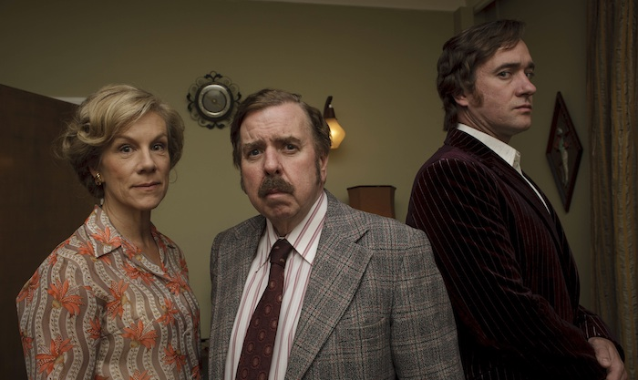 First look pictures of Sky's The Enfield Haunting