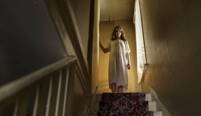 Trailer: The Enfield Haunting, available to watch online in May