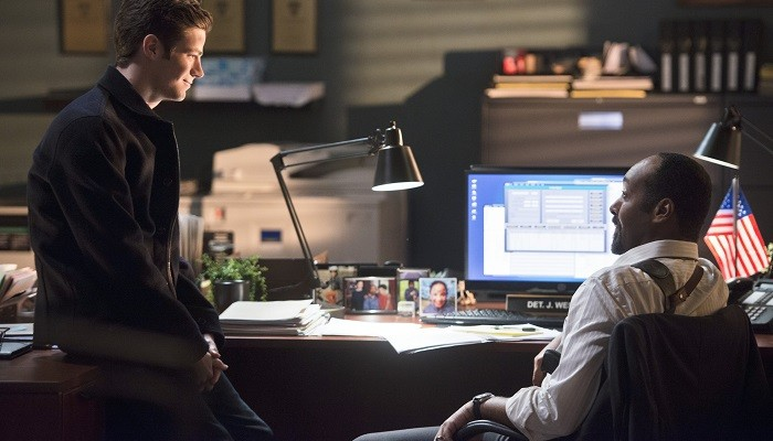 UK VOD TV review: The Flash Episode 11