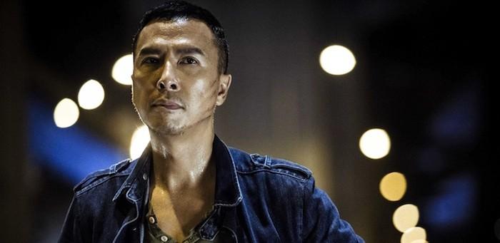 VOD film review: Kung Fu Killer (Kung Fu Jungle)