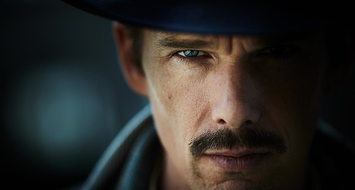 Trailer: Ethan Hawke thriller Predestination available to watch online on same day as UK cinemas