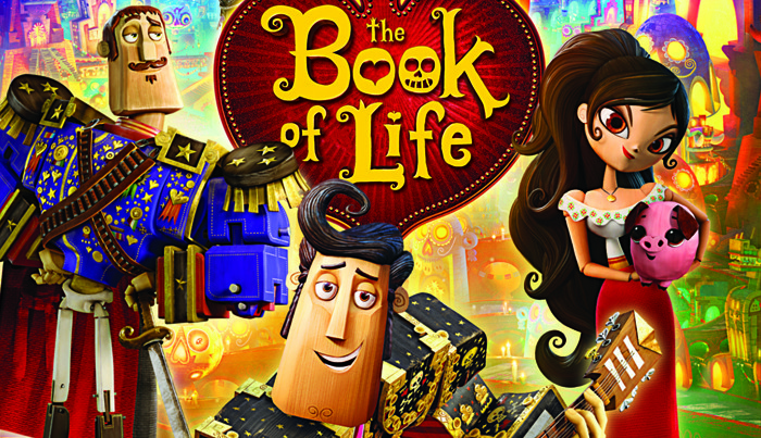 The Book Of Life Online