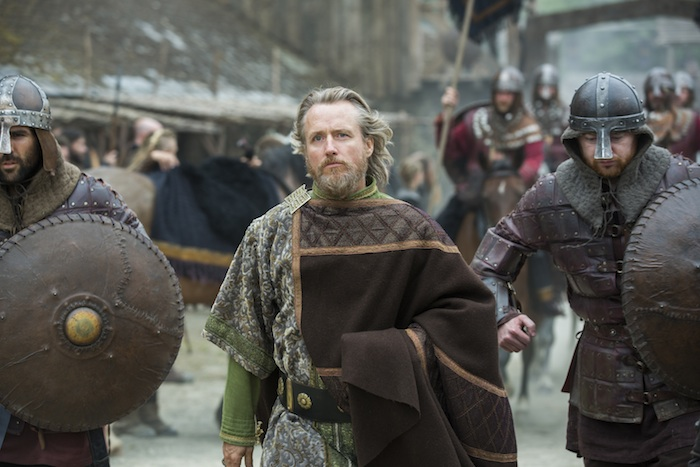 Amazon UK TV review: Vikings Season 3, Episode 3