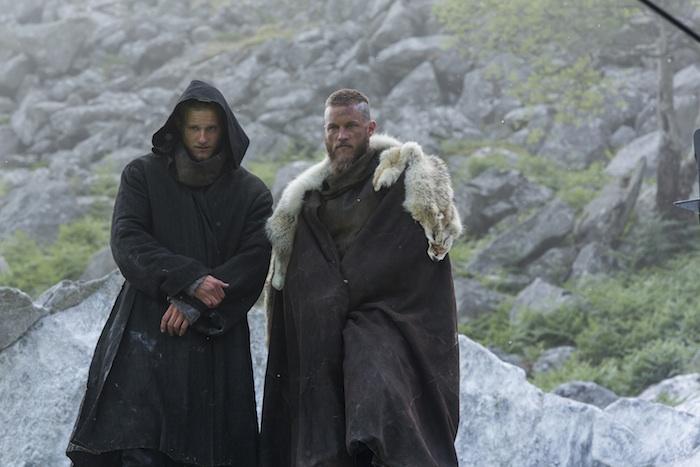Vikings Season 3 to premiere in UK on Amazon in February