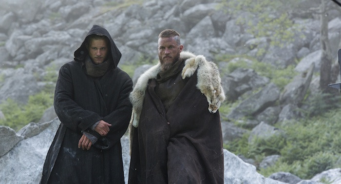Amazon UK TV review: Vikings Season 3, Episode 6 (Born Again)