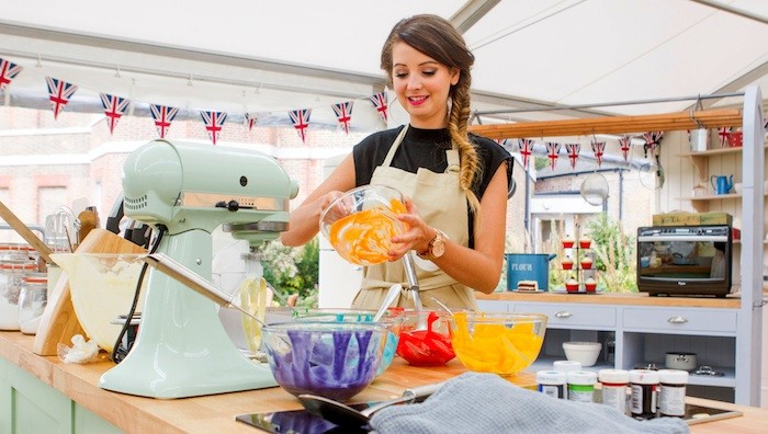 Zoella joins Great Comic Relief Bake Off as YouTube star influence rises