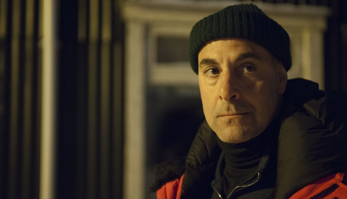 Sky TV review: Fortitude Episode 2