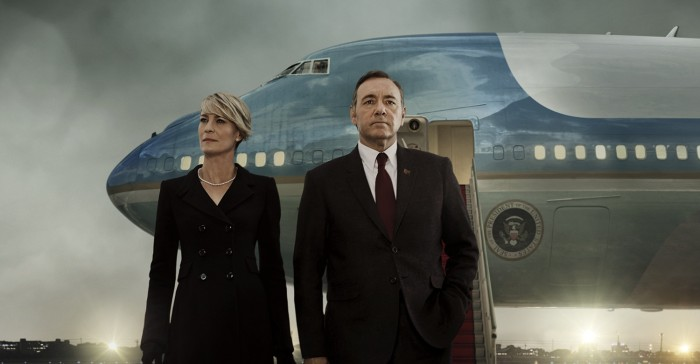 House of Cards Season 4 gets Netflix's vote for 2016