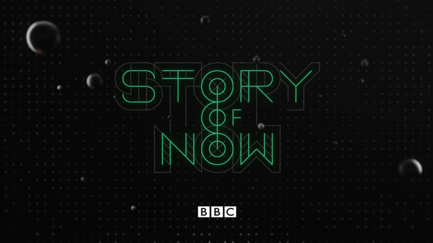 Idris Elba hosts interactive documentary Story Of Now on BBC Taster