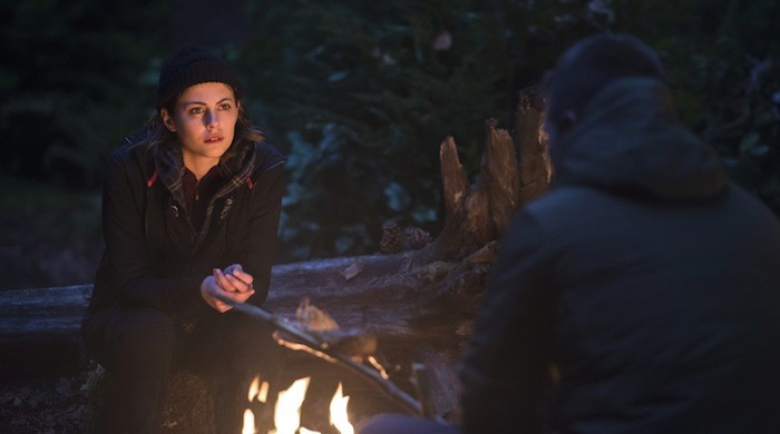 UK VOD TV recap: Arrow Season 3, Episode 16 (The Offer)