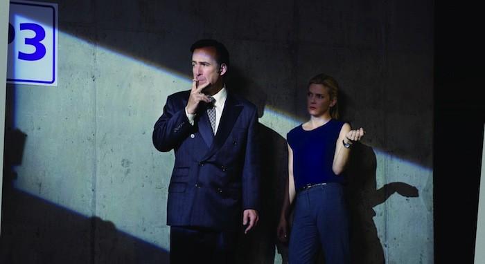Netflix UK TV review: Better Call Saul Episode 7 (Bingo)