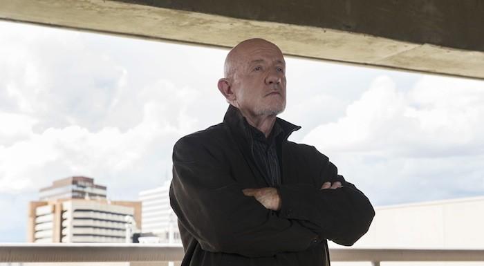 Netflix UK TV review: Better Call Saul Episode 9 (Pimento)
