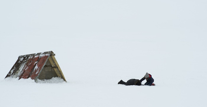 Sky VOD TV review: Fortitude Episode 7