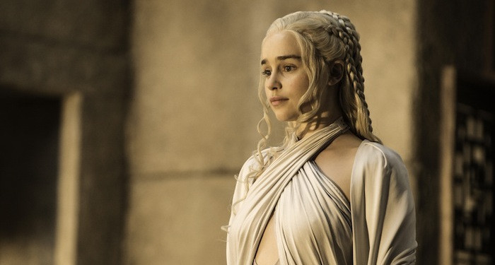 There will be a Game of Thrones movie – without George RR Martin