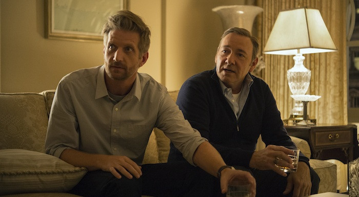 Netflix UK TV review: House of Cards Season 3 (Episode 8, 9 and 10)
