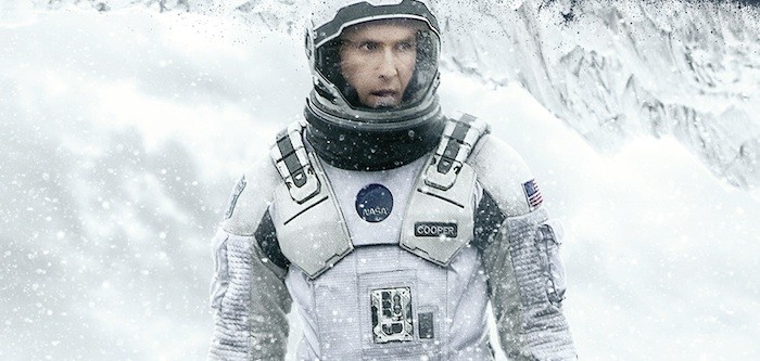 VOD film review: Interstellar
