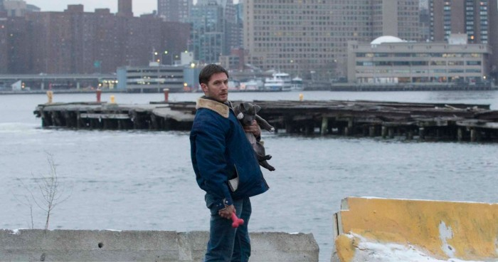 Netflix UK film review: The Drop