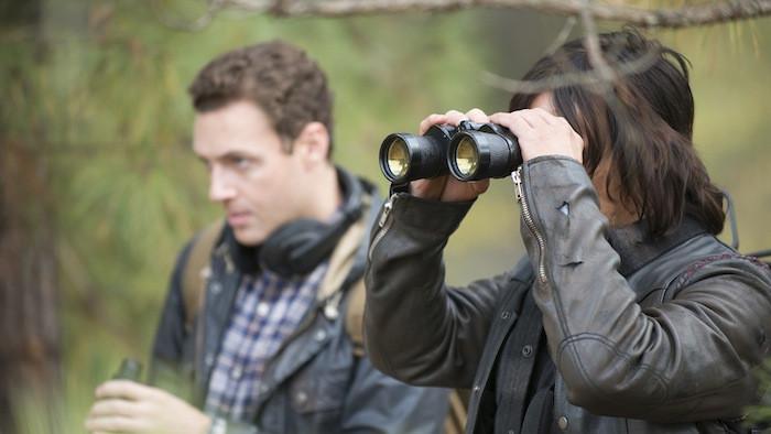 UK VOD TV review: The Walking Dead Season 5, Episode 16 (Conquer)