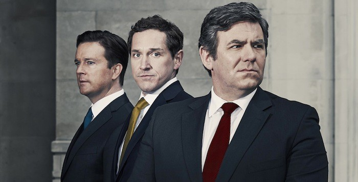 4oD TV review: Coalition