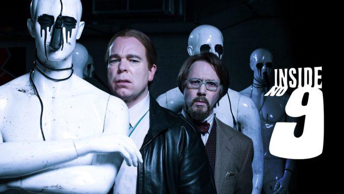 Trailer: Inside No.9 returns this February for Season 5