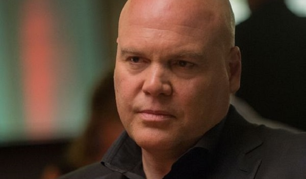 Marvel releases first full photo of Daredevil's Kingpin