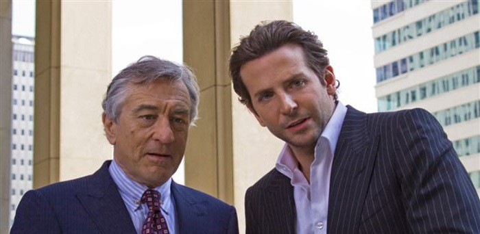 VOD film review: Limitless