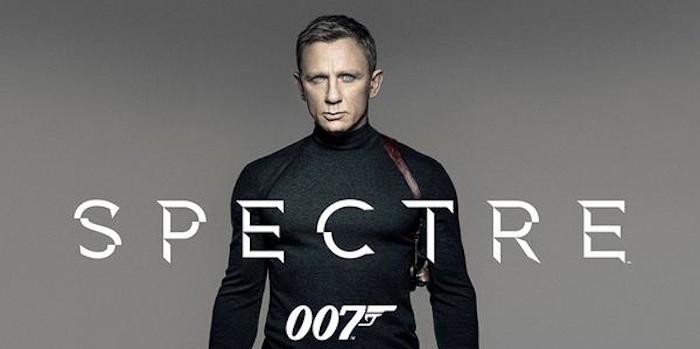 Netflix UK film review: SPECTRE