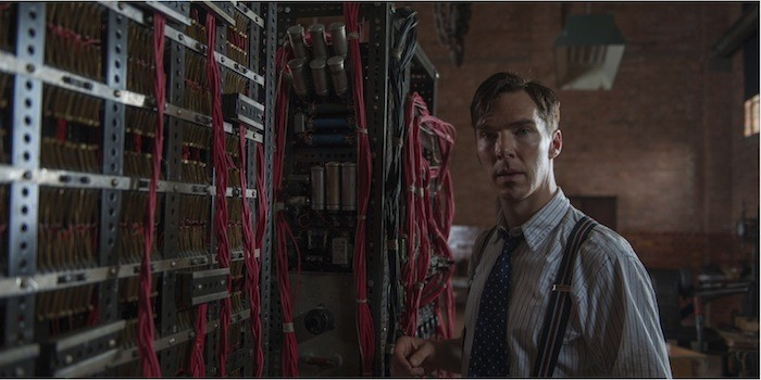 VOD film review: The Imitation Game