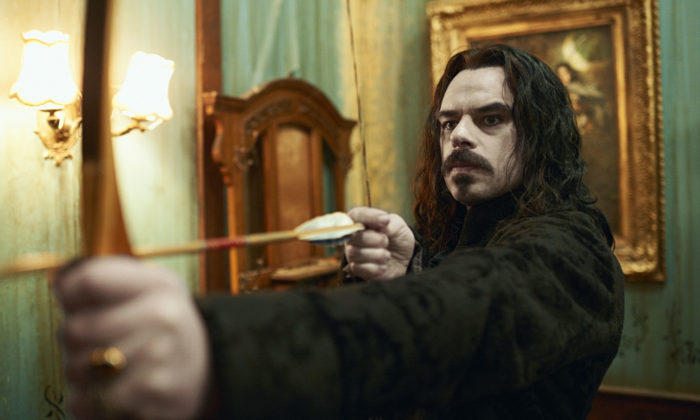 VOD film review: What We Do in the Shadows